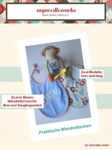 Cover_Naehanleitung_Laetzchen_by myneedleworks