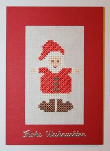 myneedleworks_Weihnachtsmann_Kreuzstich